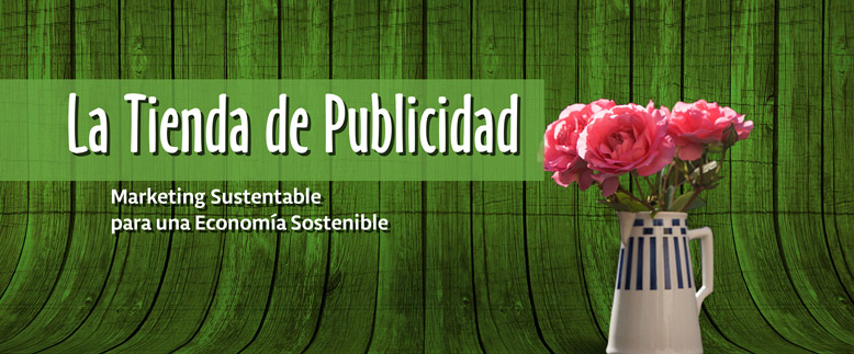 MARKETING SUSTENTABLE / 2017